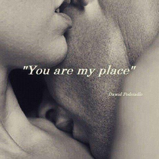 Поцелуй в шею картинка с надписью