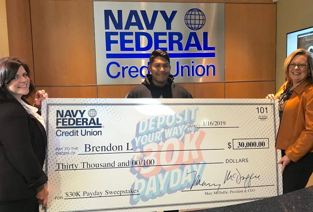 Navy Federal Navyfederal Twitter