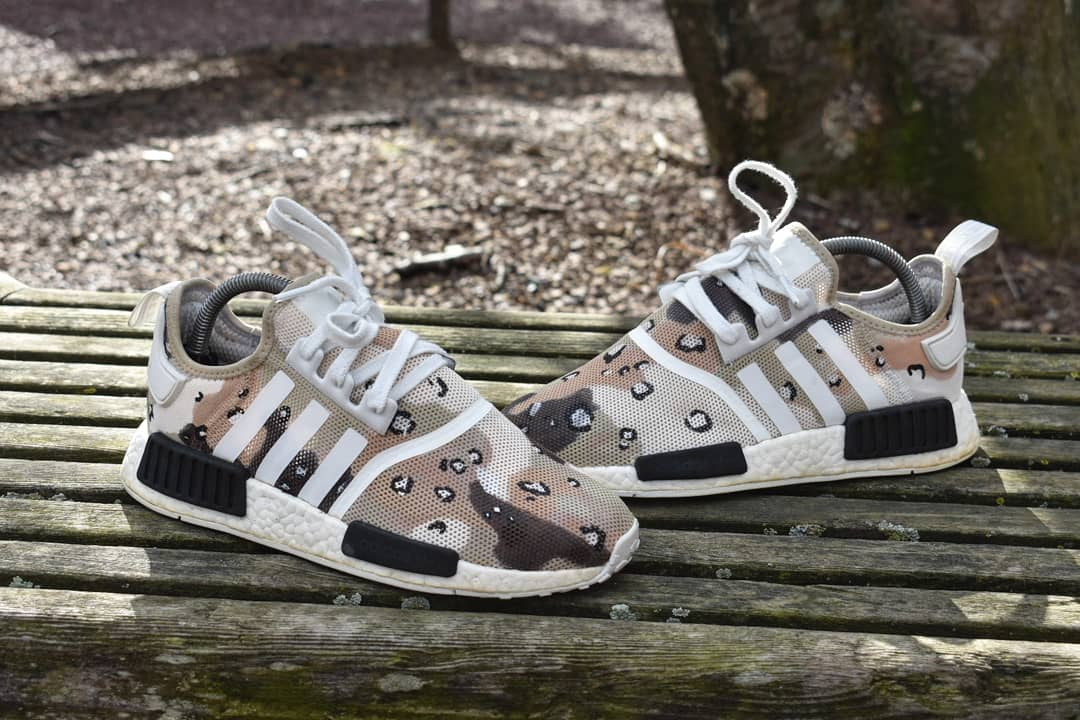 d98d18b6a Desert Camo NMD..  AngelusBrand  AngelusDirect  Angelusdirect  art  artist   sneakers  adidas  adidasnmd  boost  shoes  fashion  clothing  camo   desertcamo ...