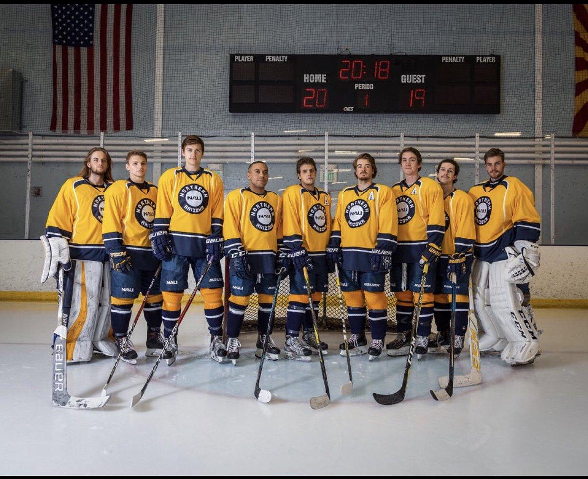 Nau Hockey D2 At Icejacksd2 Twitter
