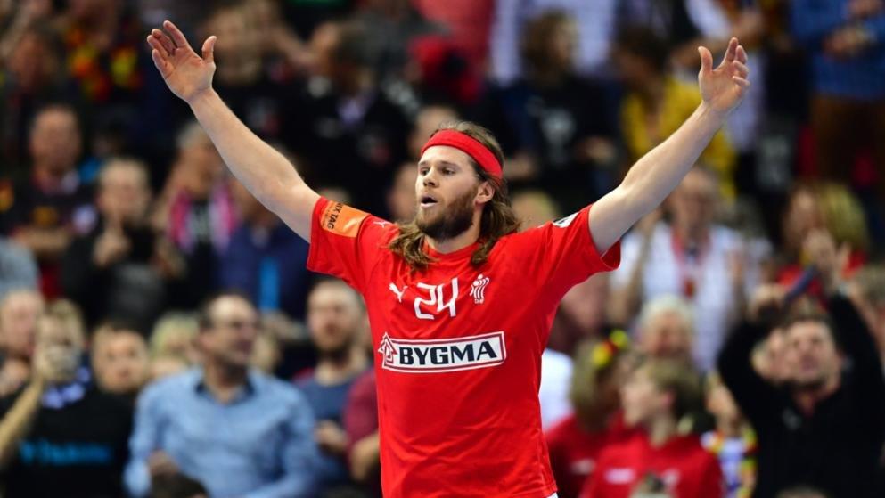 #Frankreich deklassiert! #Dänemark stürmt ins Finale der #HandballWM https://t.co/gQzKCXCYiF