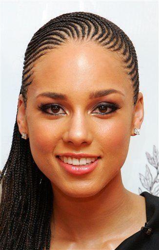 Happy Birthday Alicia Keys ***messymandella***