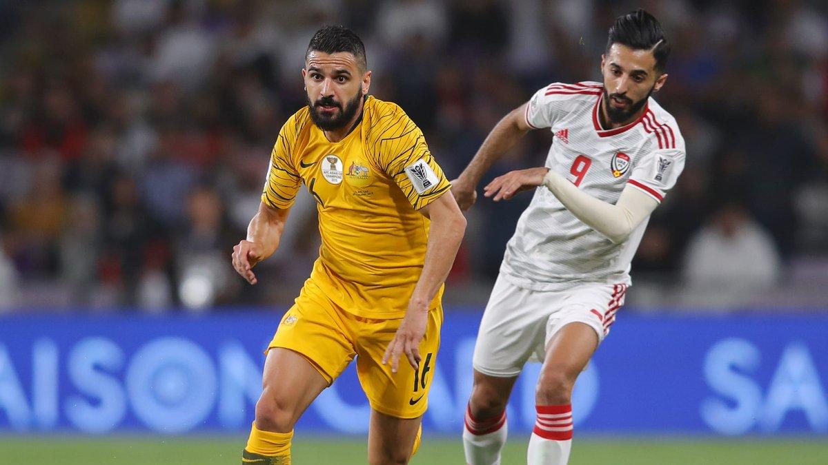 منتخب الإمارات الى نصف نهائي بطولة كأس آسيا 2019 25