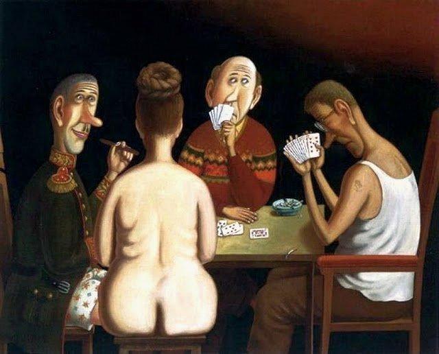 I играть в карты на раздевание как отыграть бонус в казино хан