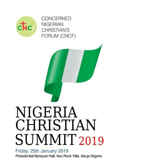 Concerned Nigerian Christians Forum