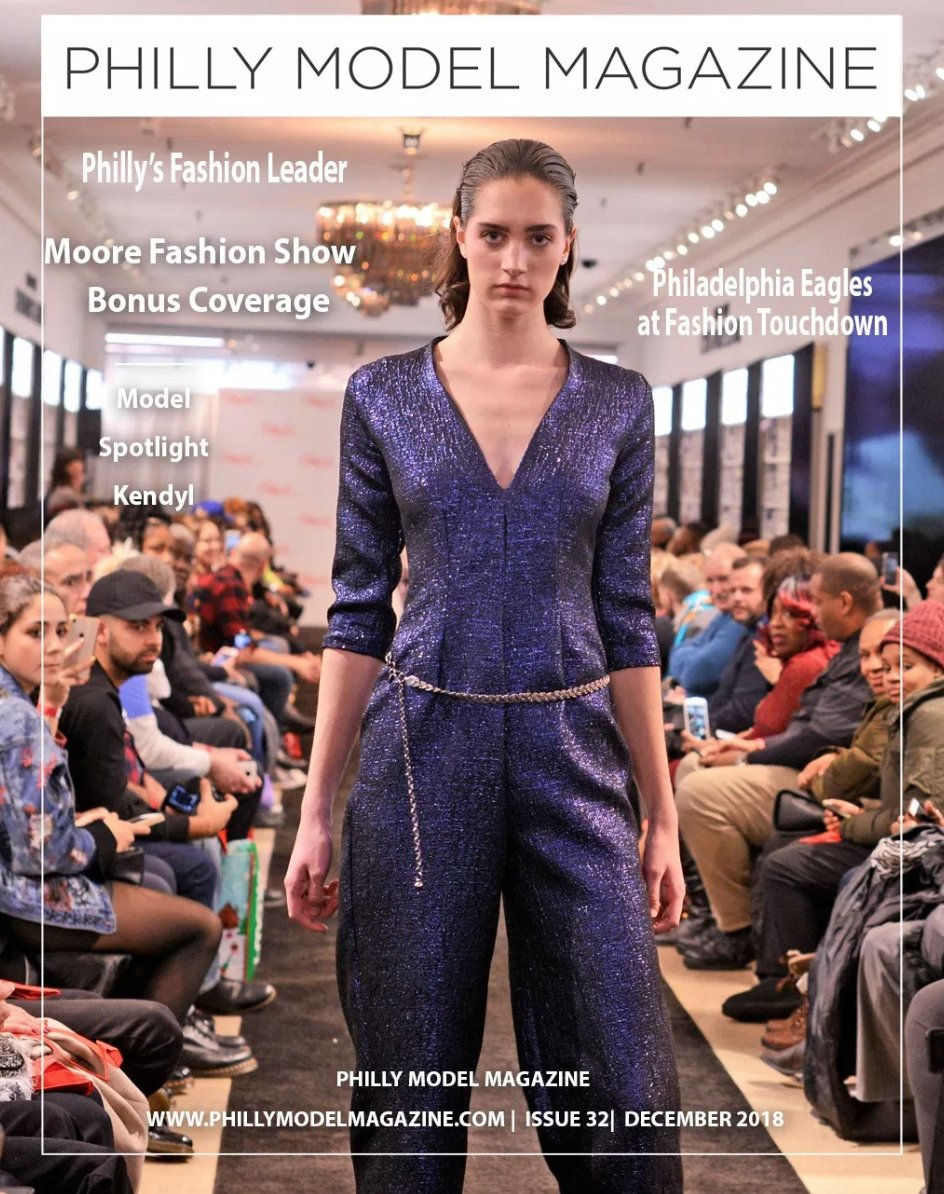 Moore College Of Art Design On Twitter So Fabulous The Work Of Moore S Talented Fashion Design Sophomores Juniors Is Featured On The Cover And Inside The Latest Issue Of Philly
