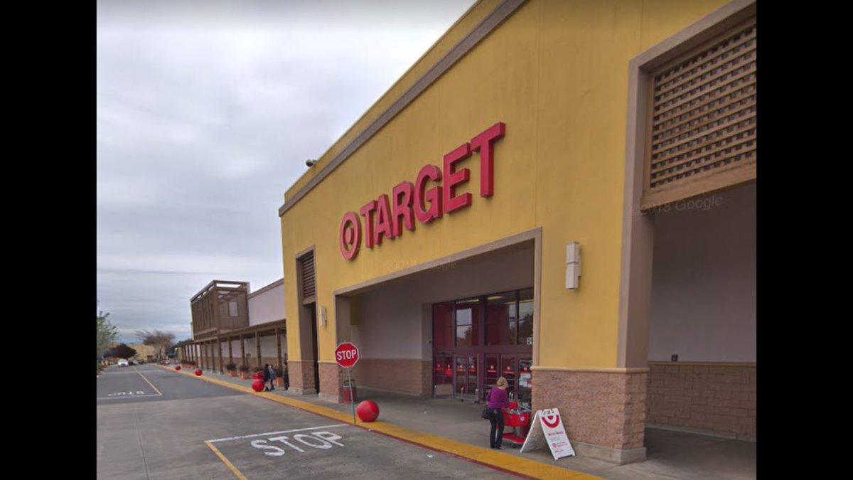 Target Fremont Hub >> Henry K Lee On Twitter A Mother Teenage Daughter Were