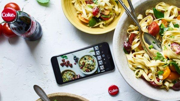 ¡Tus fotos de comida no volverán a ser las mismas! 🤤 Descubre en #EsteJourneyJuntos 6 consejos profesionales para mejorar tus fotos 🌮🍔🍕  Ingresa aquí ➡️ http://spr.ly/6013EPmET