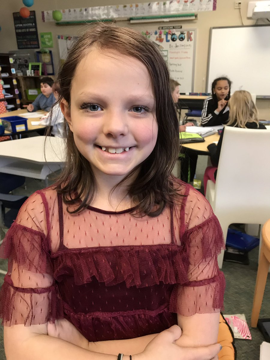 Julie Brandt On Twitter Student Tweeter This Week Ss Played A New