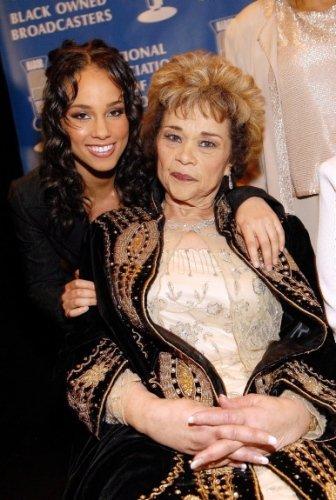 Happy Birthday Etta James!  RIP