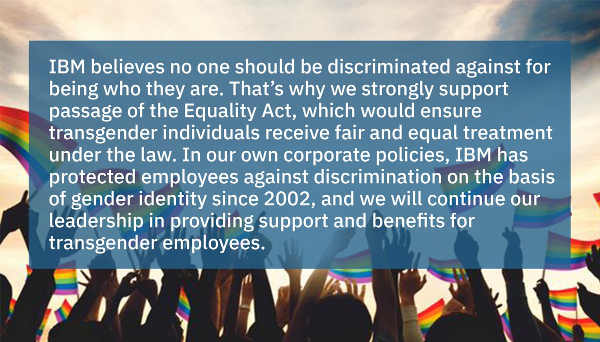 Image result for corporations support equality