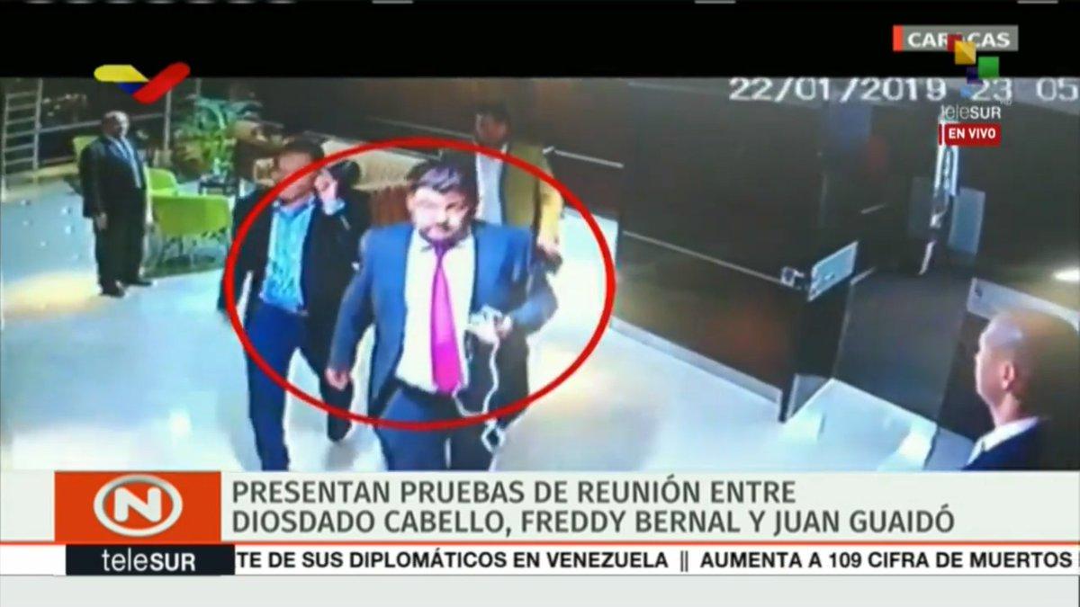 Tag eeuu en El Foro Militar de Venezuela  DxyYSjTWkAIEUOs
