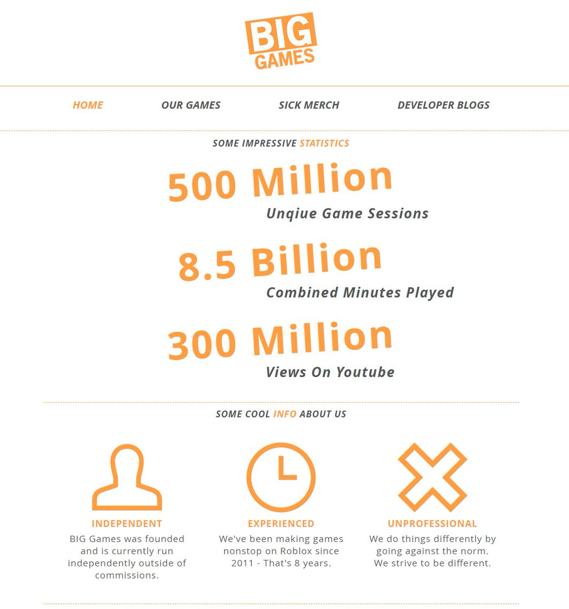 Big Games On Twitter Our Site Is Live Read About The Future