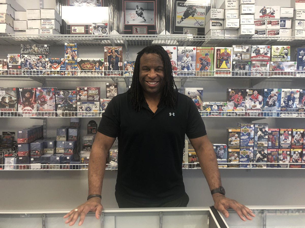 Georges Laraque On Twitter Its With Joy That I Present You My New
