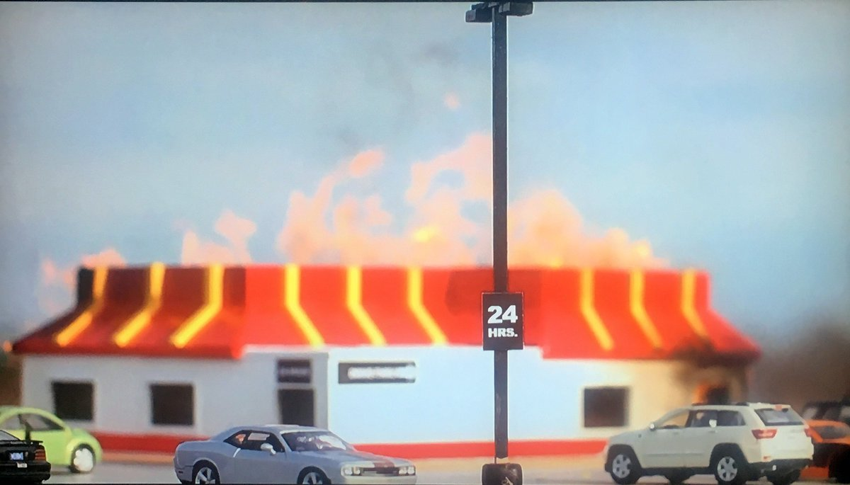 🥶Feeling frosty🥶 this weekend? Come to @THEAG33 and warm up with Riaz Mehmood's Burning video series. 🔥🔥🔥