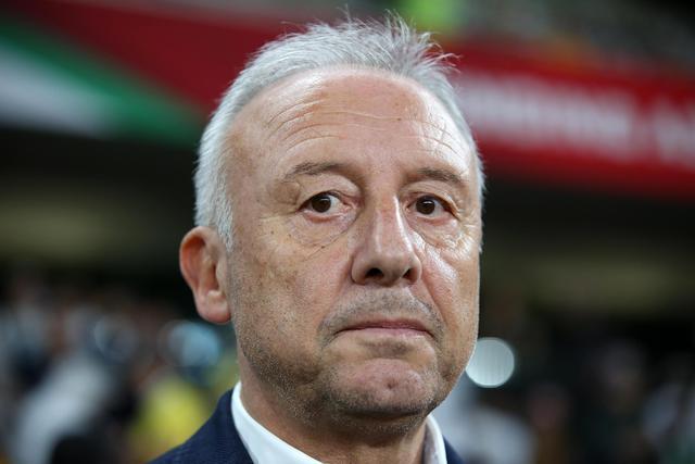 Calcio:#CoppaAsia,Zaccheroni allenatore degli #EmiratiArabi.