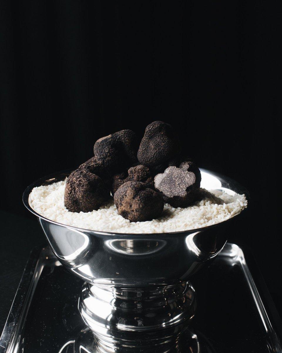 Black Truffle Season. https://t.co/ph1Vc4Mrz5