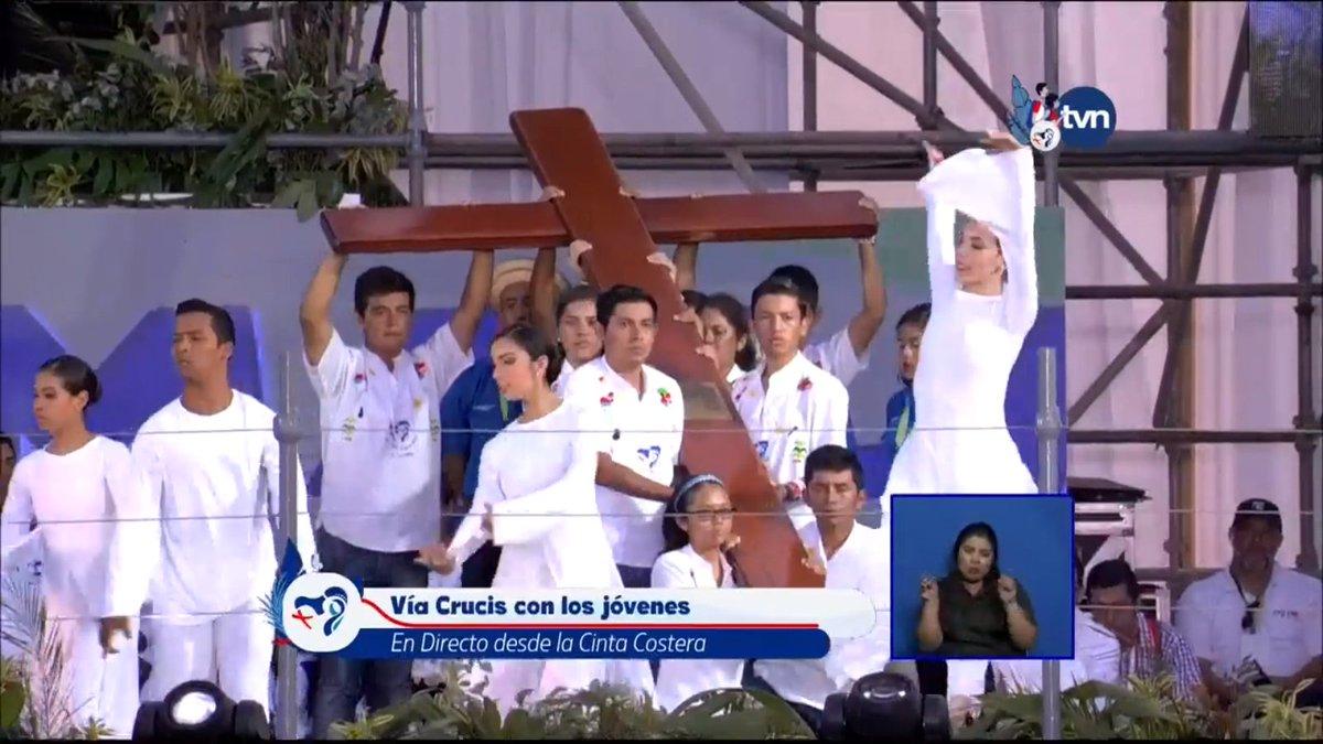 guatemala en viacrucis