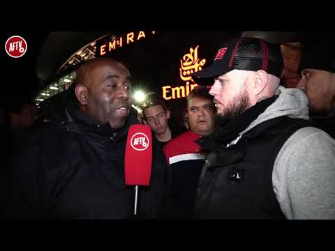 AFTV on Twitter:
