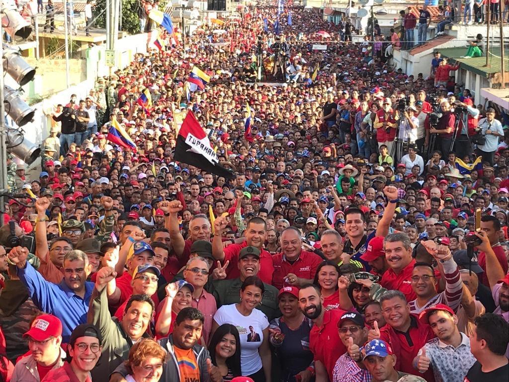 Gobierno (interino) de Juan Guaidó - Página 2 DxyvgJiX4AEdWv_