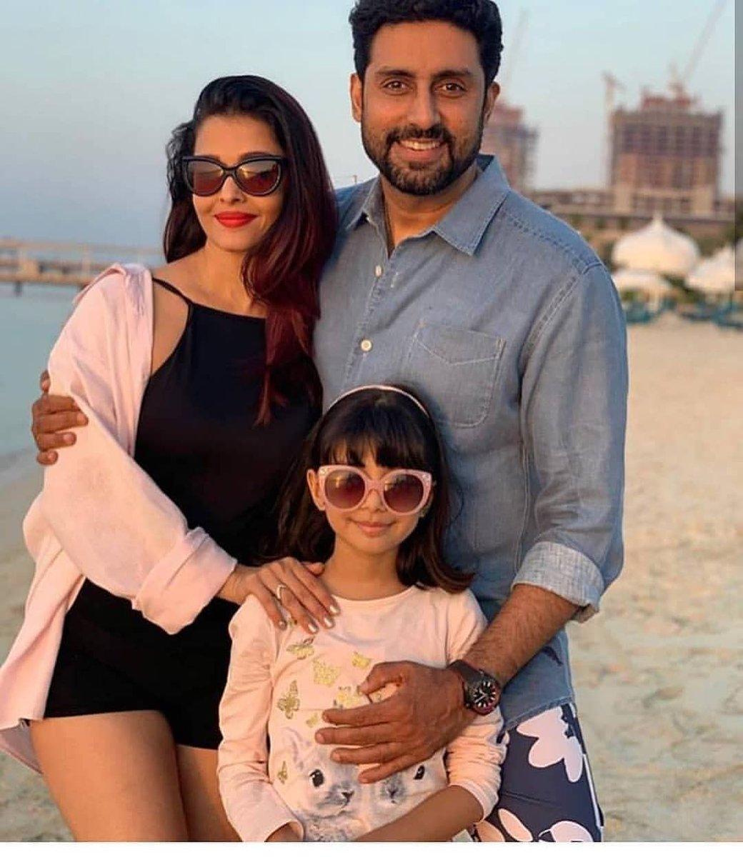 Aishwarya Rai husband joins Web Series