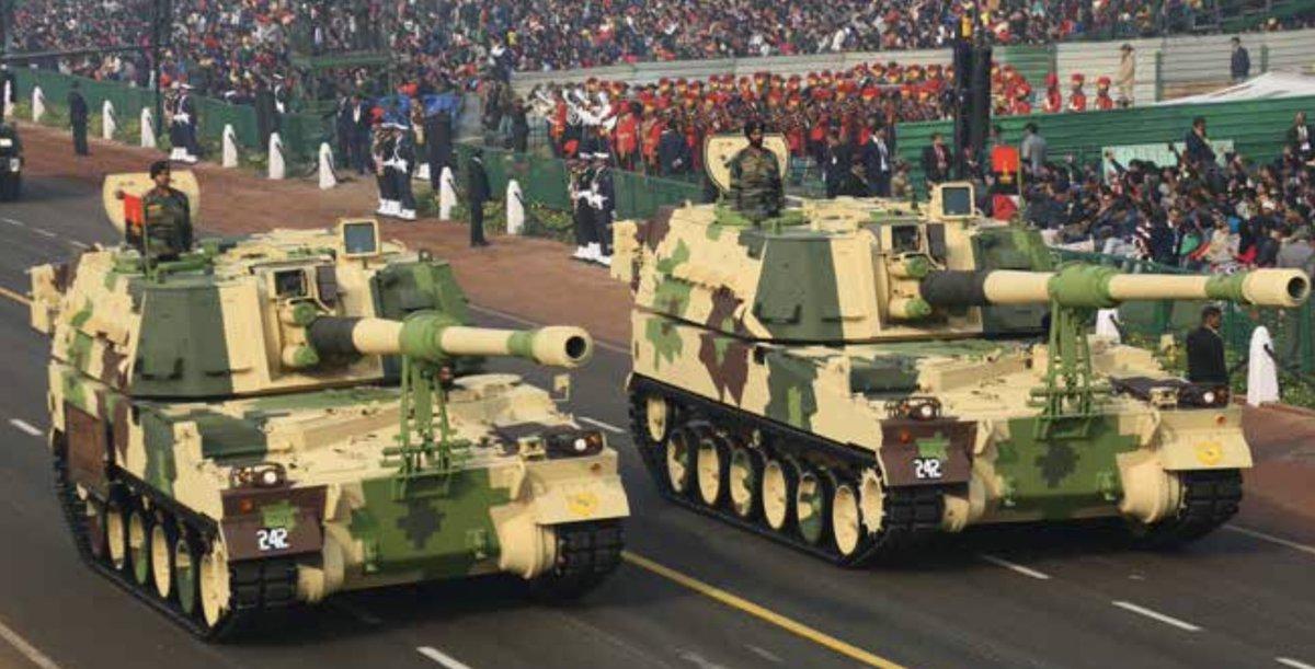عرض عسكري في الهند احتفالا بالذكرى الـ70 لتأسيس الجمهورية DxzOhpNXcAAy7Xb