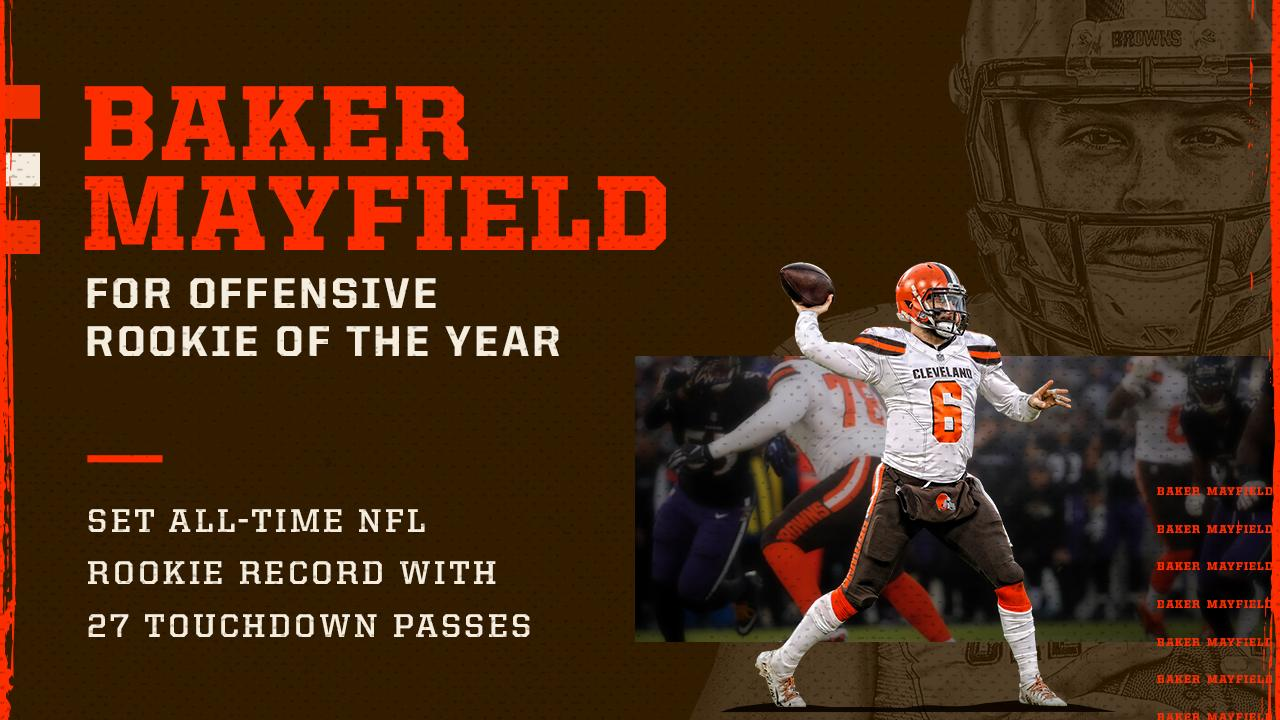6504ce1dbf67 Cleveland Browns on Twitter