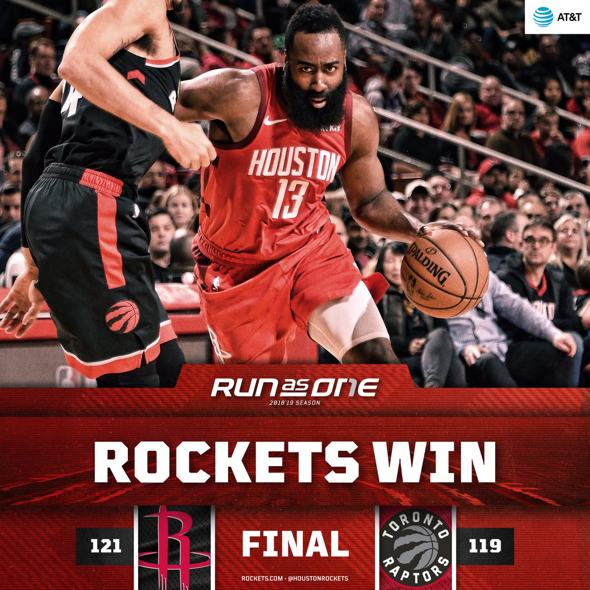 Houston Rockets News Today: Big Friday Night Win In H-Town! Https://t.co/VyoBwdIMGN