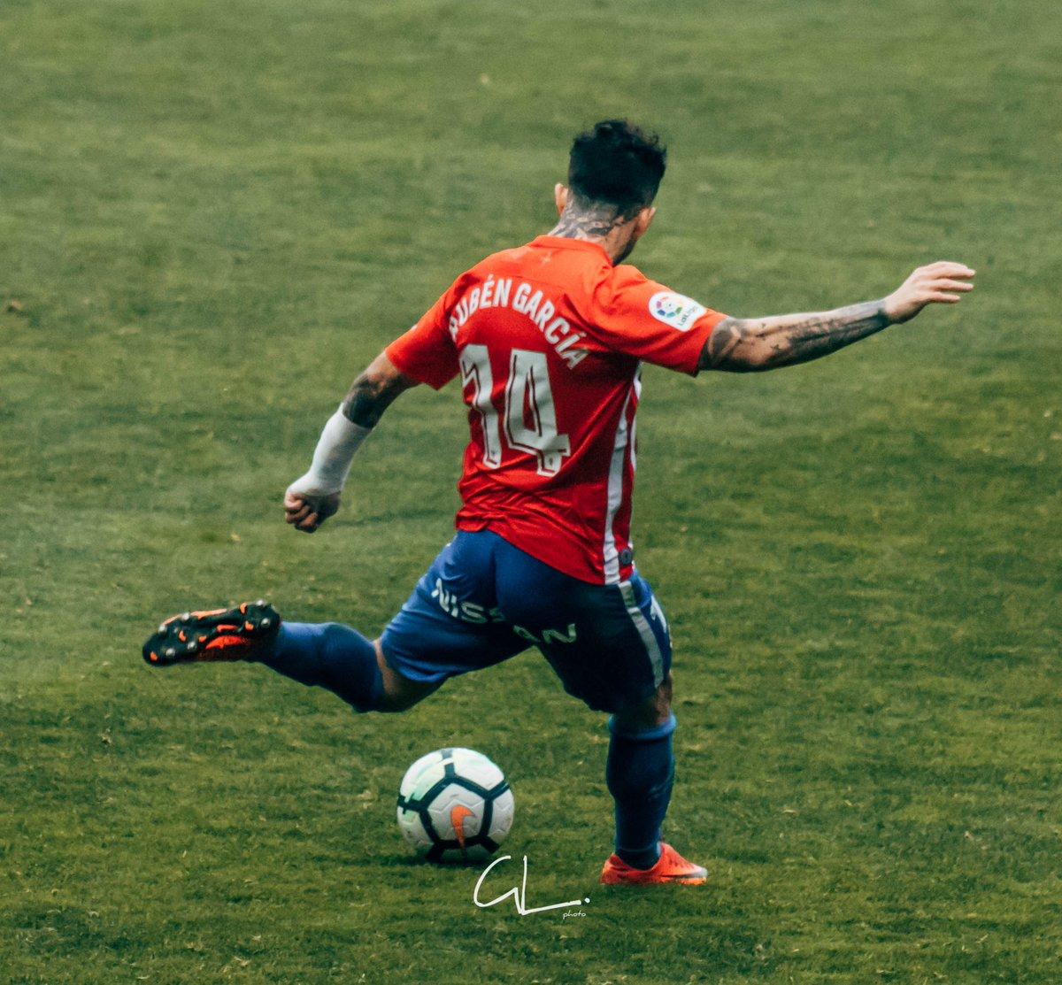 Ruben García Santos @RubenSan93