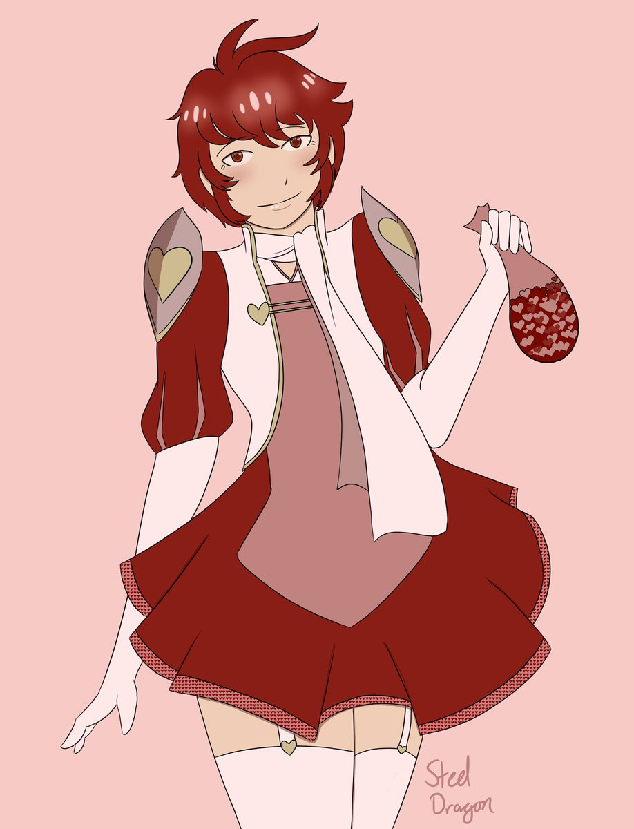 If IntSys won't give us a Valnetine's Day Hinoka alt, I will  #feh #feheroes #fefates