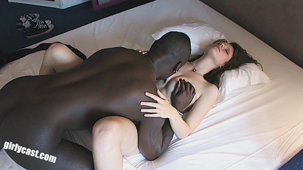 Amateur White Woman Bbc