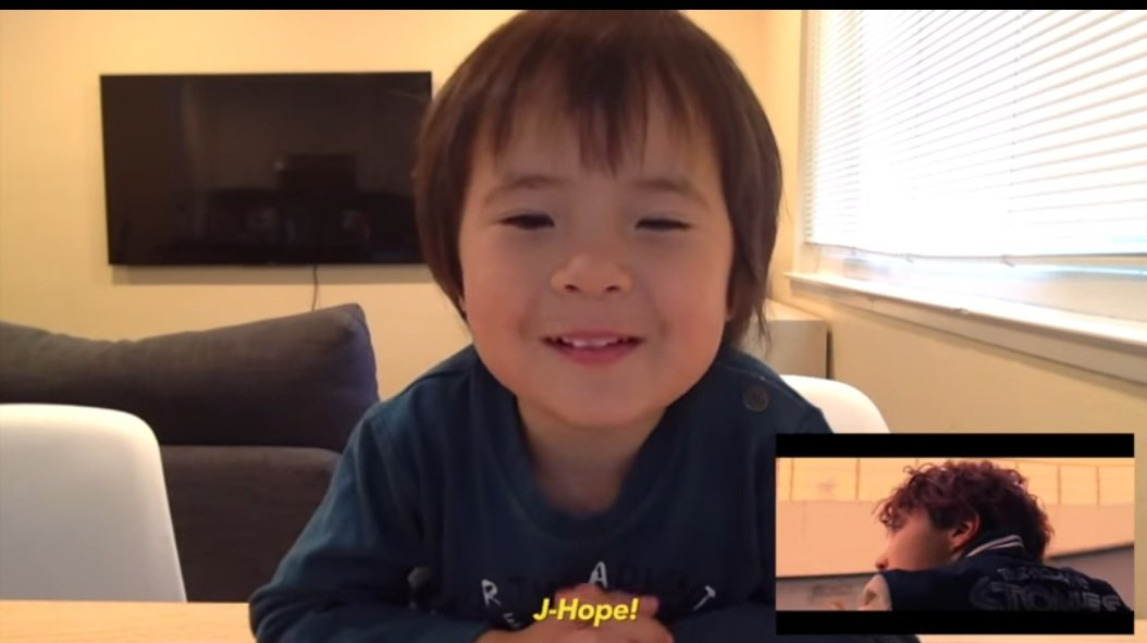 I nominate this Baby ARMY #JhopeBoy!! Victor, the Very cute Son of @mommy_tanya  Please please Ellen!!  #Grammys2019 #BTS #BTSxGrammys<br>http://pic.twitter.com/XL2XIlHxKB