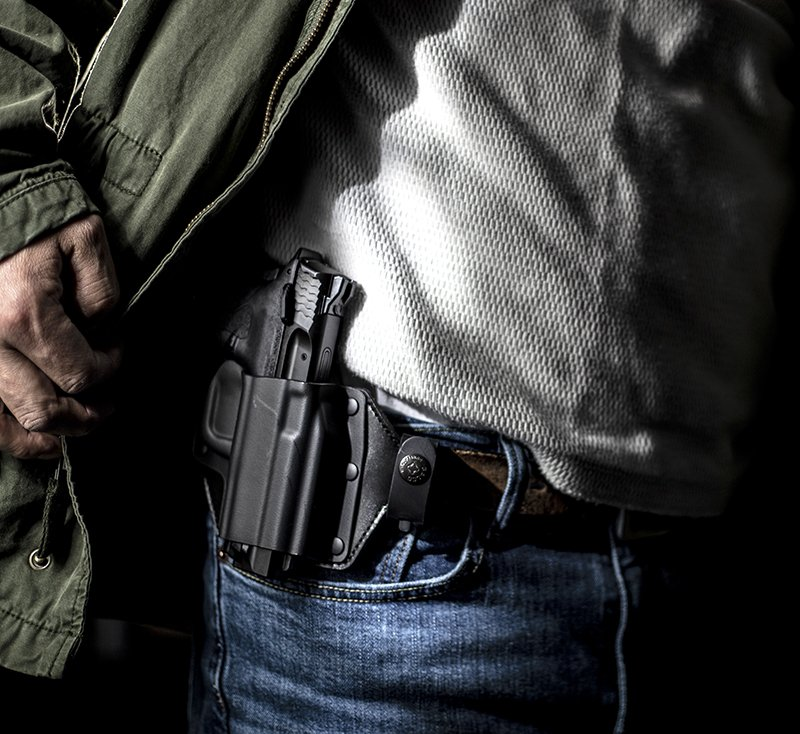 What is your preferred winter carry wear? #concealedcarry #edc #wintergear #coldweatherclothing #mandp #personalprotection