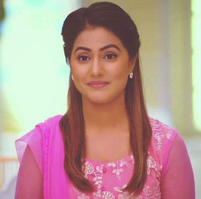 Hina Khan Eyehinakhan Twitter