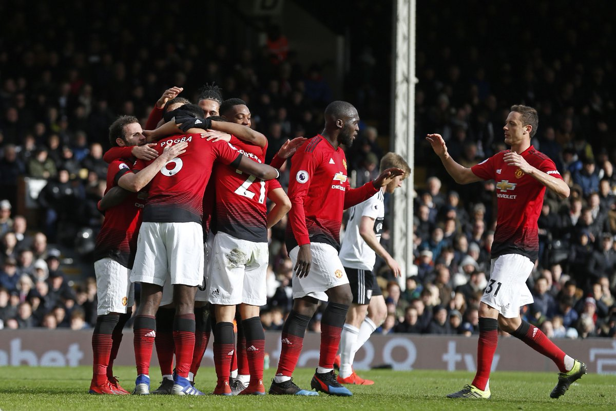 Image result for who willfinish top 4 in EPL