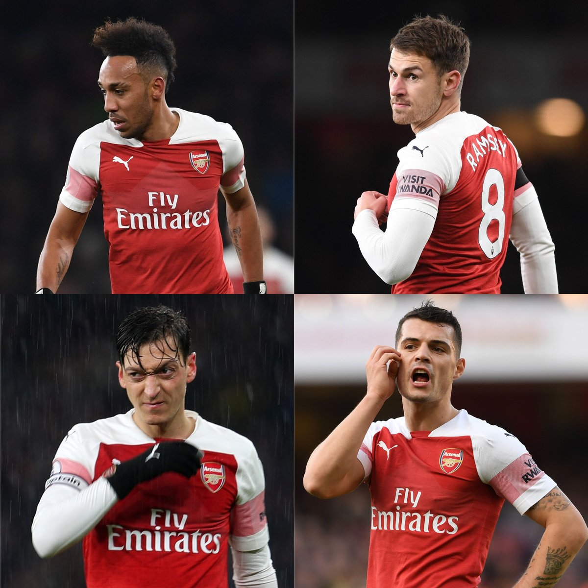 e02db6a93 Arsenal FC on Twitter
