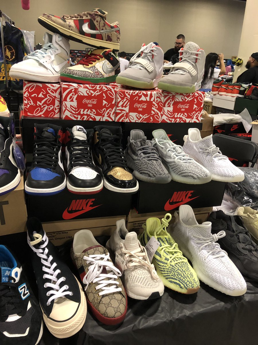 sneakercon Buy Sell Trade and Legit