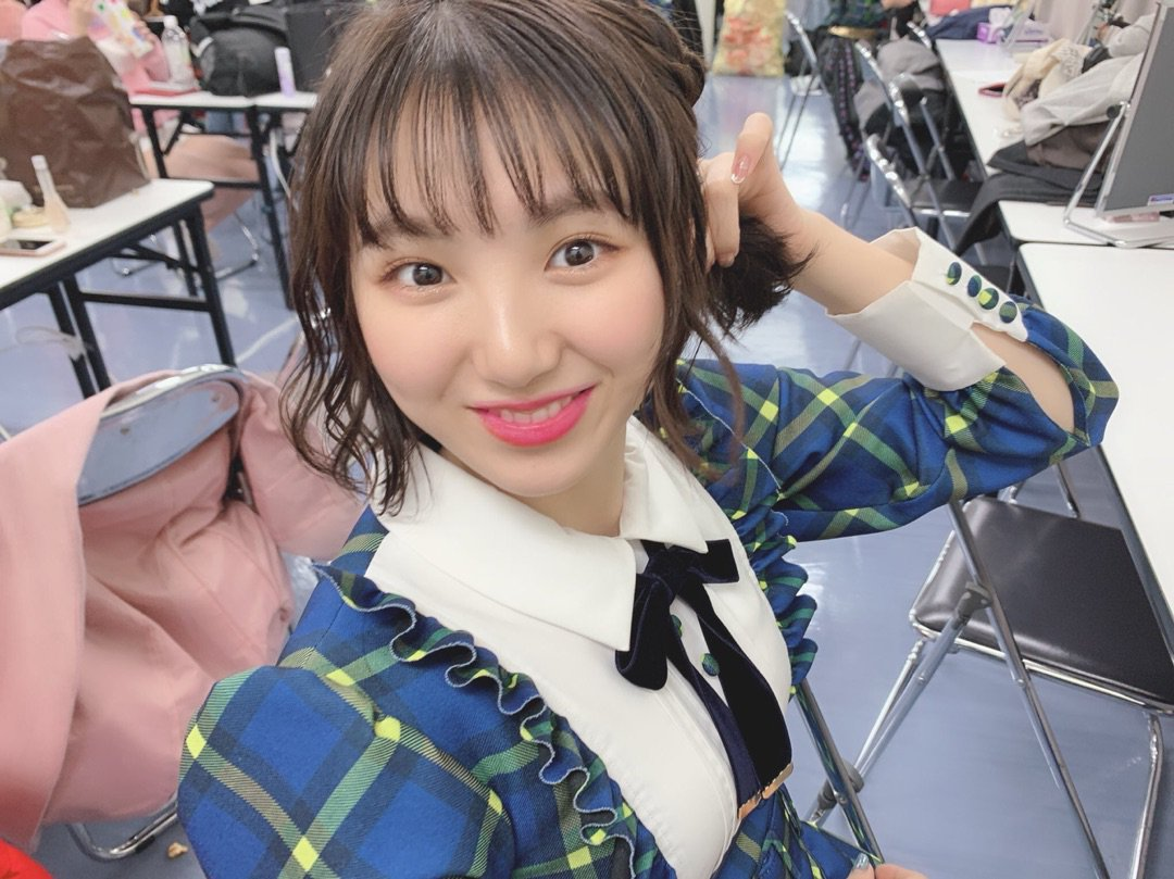 195: Stand by you 個握 菅原茉椰 素敵な髪型 名古屋 2019/2/9 ー アメブロを更新しました #菅原茉椰 https://ameblo.jp/atakeqq1959/entry-12439025316.html?timestamp=1549725203…