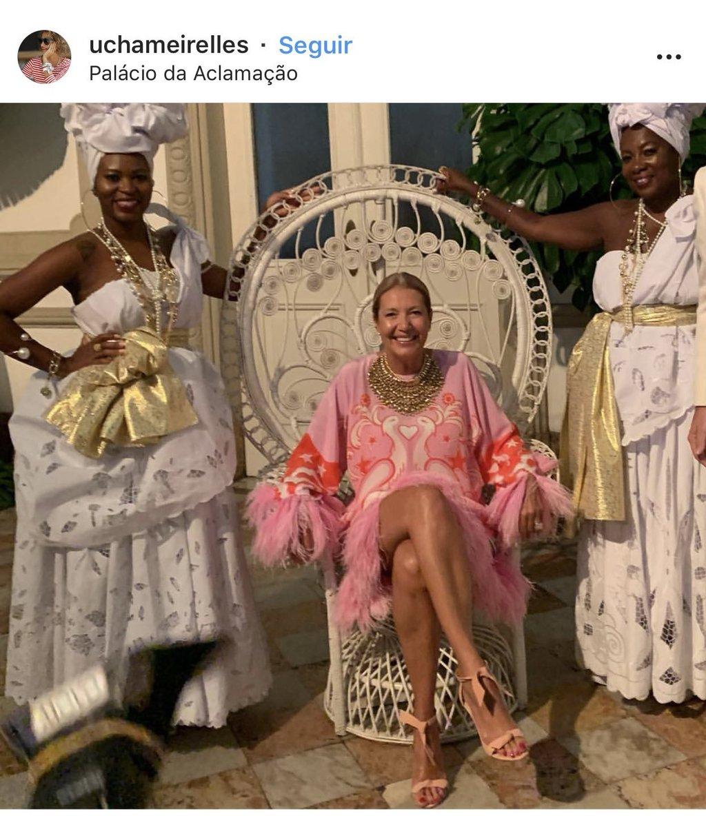 Vogue Brazil director resigns over birthday photos evoking slavery