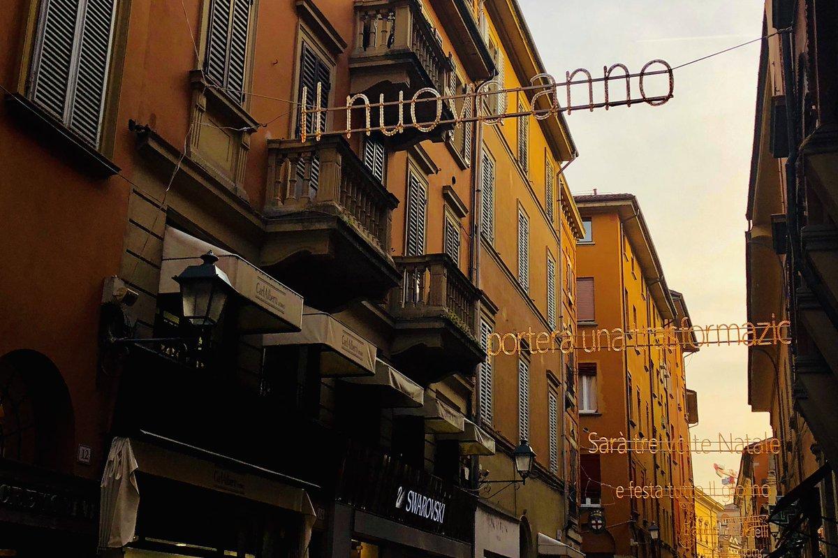 Anche a Bologna sarà un anno meraviglioso!#GovernoDelCambiamentoInPeggio #FacciamoRete