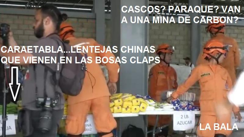 Maduro: Si algo me pasa, ¡retomen el poder y hagan una revolución más radical! - Página 7 Dy-VRrzWwAAUZJt