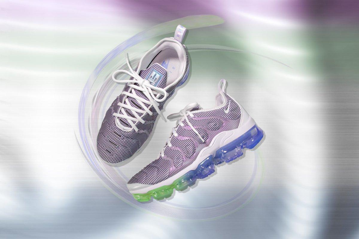 Ad: Nike Air Max VaporMax Plus