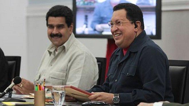 Prensa Presidencial's photo on Con Venezuela