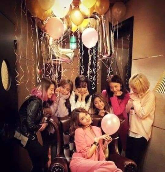 Happy birthday to YOU .. Choi SooYoung of Girls\ Generation ..