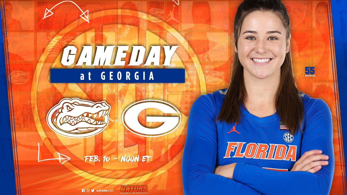 Gators Women's Basketball on Twitter: