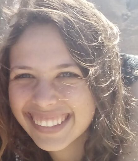 Ori Ansbacher, a 19 years old civil service volunteer , was murdered on Thursday in Jerusalem. The suspect, a Palestinian terrorist, was apprehended by our security forces . Nothing can justify this senseless horror . May Ori's memory be forever blessed