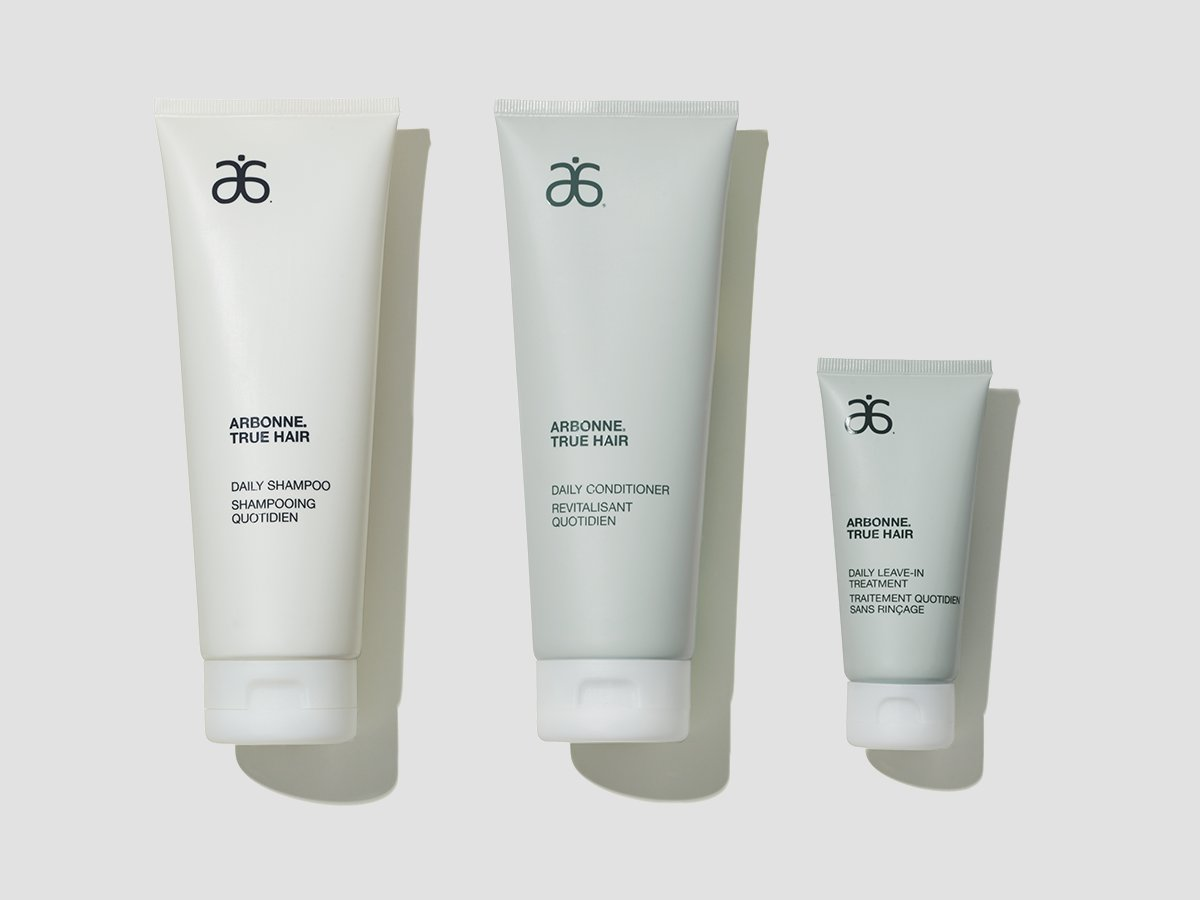 Arbonne True Hair Daily Conditioner