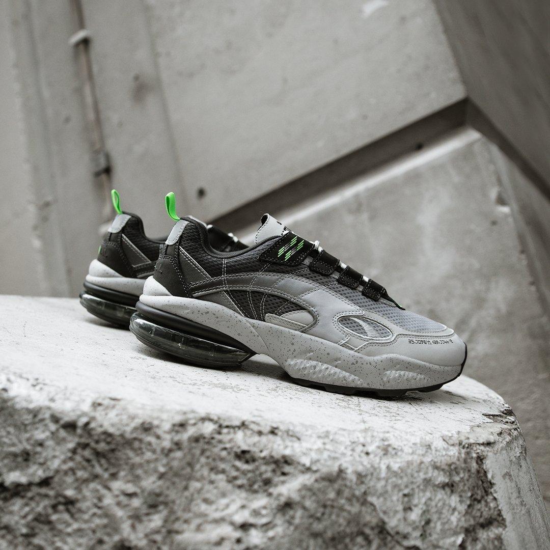 mita sneakers x PUMA CELL Venom 'Gray