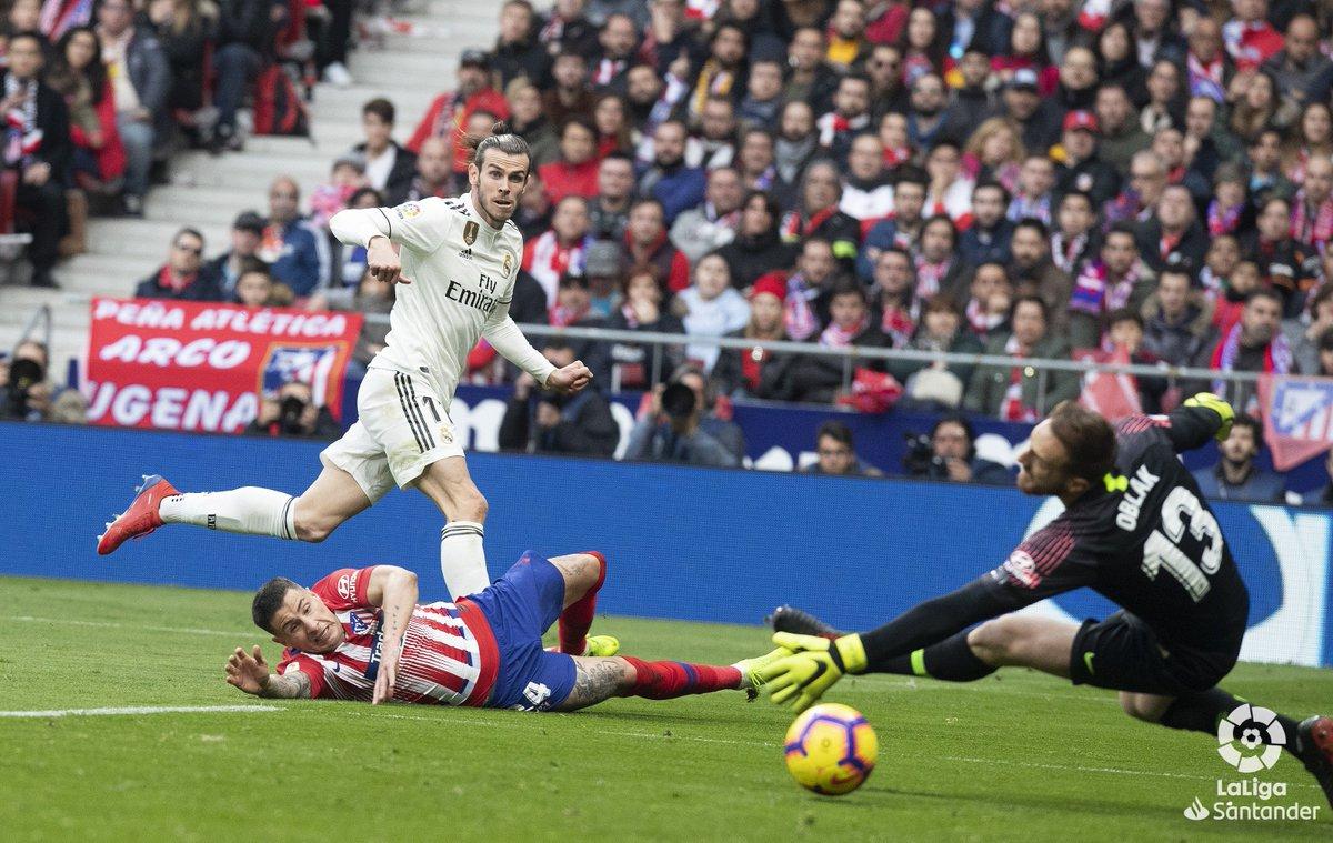 Dy qZN2XgAEZxDd - Real Madrid Serve Atletico Madrid With Revenge, Brush Them Aside