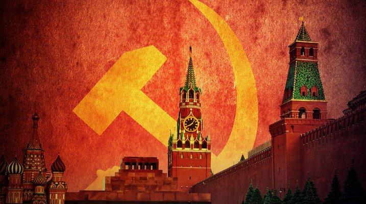 Власти рехнулись, пиная своё прошлое в лице СССР. Кто их будет уважать?